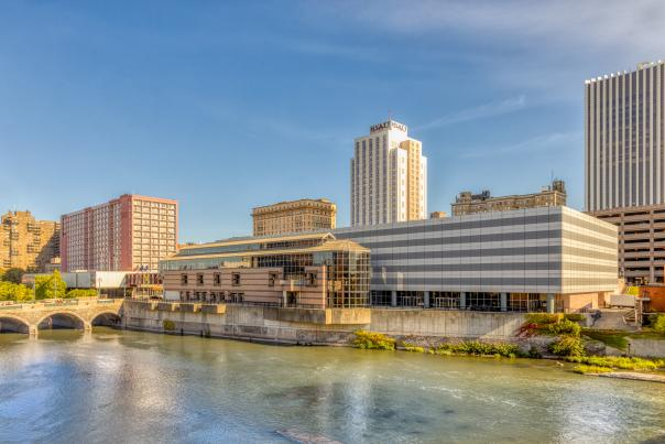 Floreano Rochester Riverside Convention Center