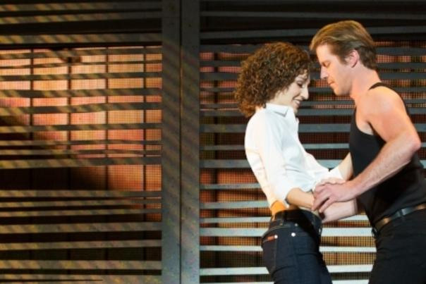 Dirty Dancing on Stage in Rochester NY