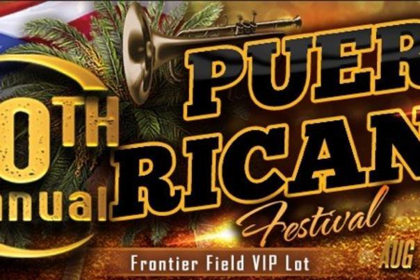 2019 Puerto Rican Festival