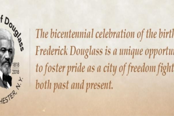 Frederick Douglass 200 Bicentennial