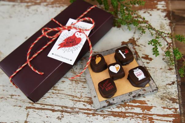Hedonist Valentine's Day Chocolates 2020