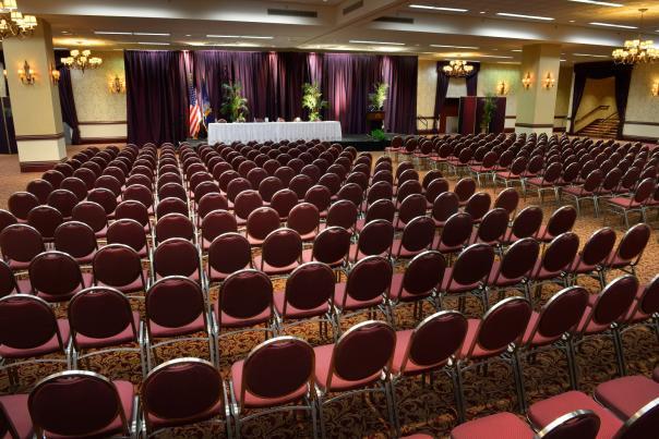 Rochester Riverside Convention Center