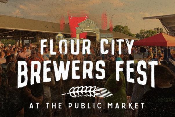 Flour City Brewers Fest