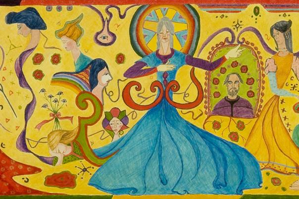 Memorial Art Gallery (MAG)- Josephine Tota