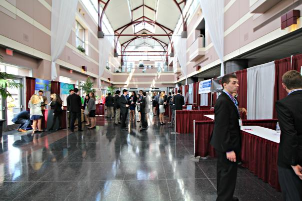 DECA Students Meet in Rochester, NY for Annual Career Conference