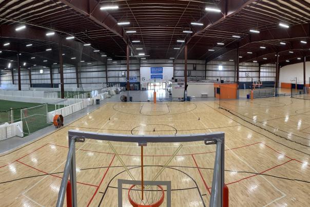 Tri-County Sports Complex