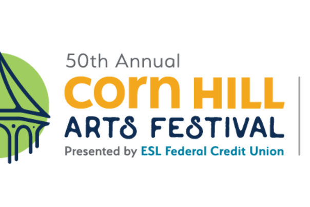 Corn Hill Arts Festival 2018