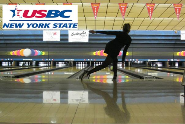 New York State Women's Bowling Rochester NY