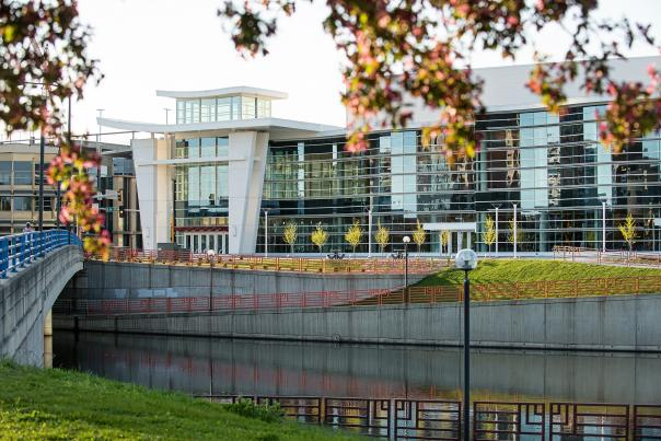 Host a medical convention or meeting in Rochester, MN.