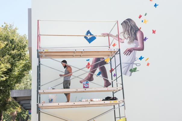 2016 Mural Festival