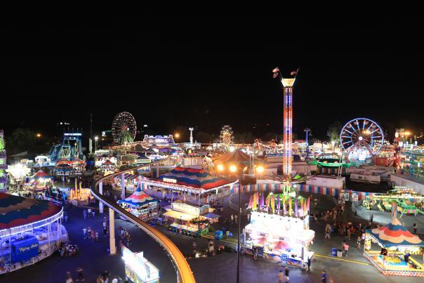 2018 California State Fair