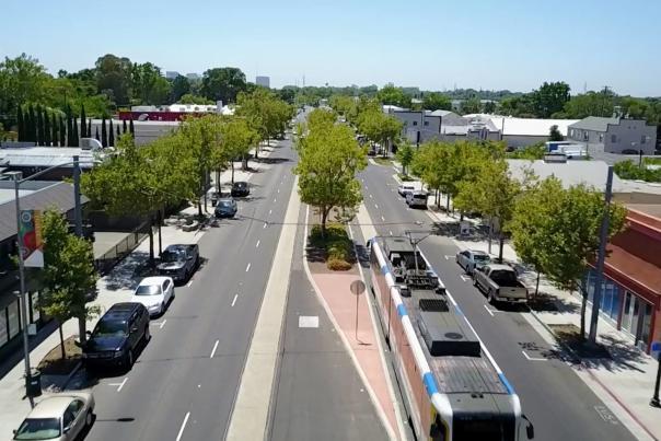 North Sacramento_Photo courtesy of Del Paso Boulevard Partnership