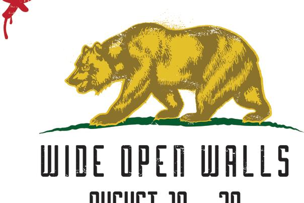 Wide Open Walls Logo