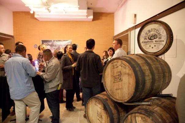 art_of_beer_invitational_barrels