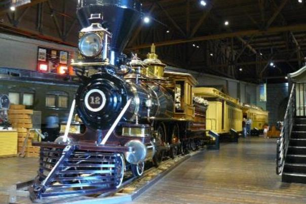 california_state_railroad_museum