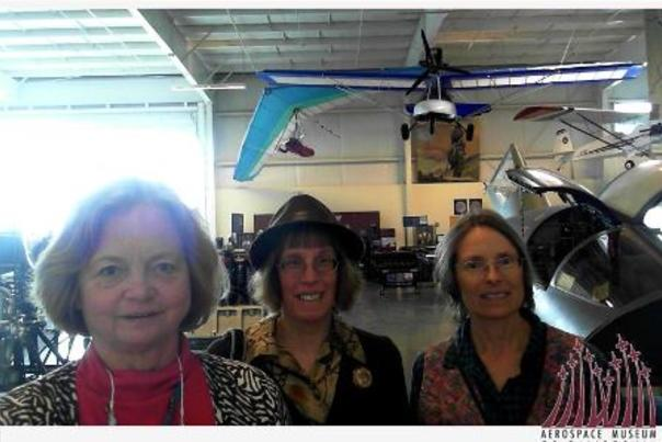 hometown_tourists_at_the_aerospace_museum