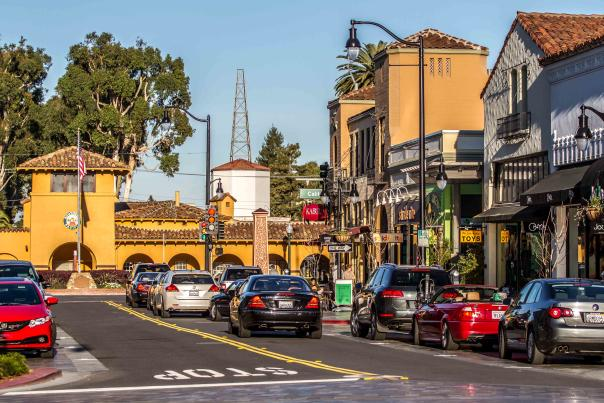 Downtown-burlingame-by-j-keefe