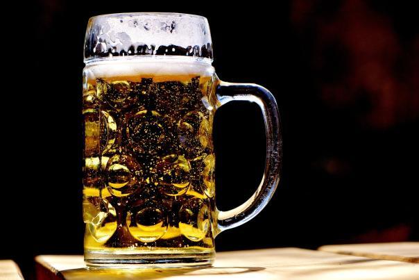 SF Beer Week Blog 2020