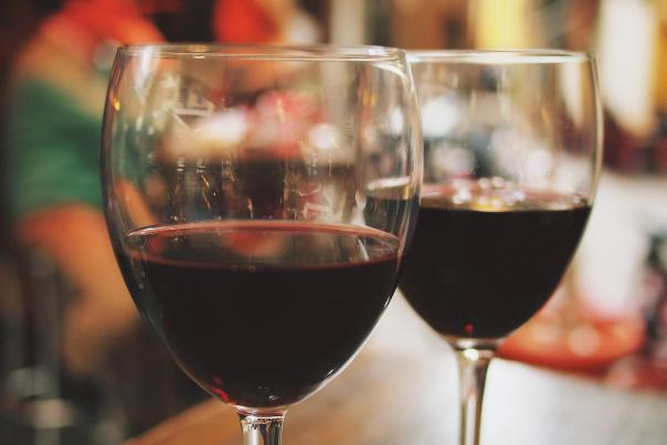 Wine-Glasses-at-bar