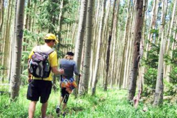Outspire - Hiking Sangre de Cristo