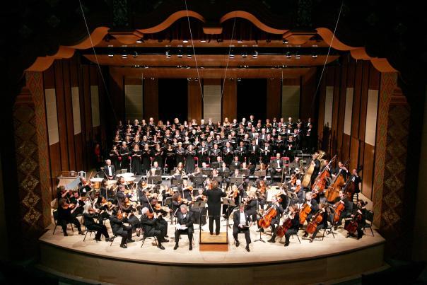 Santa Fe Symphony Orchestra 1