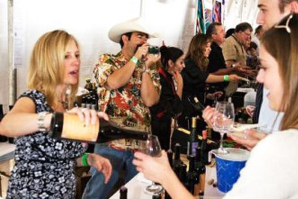 Santa Fe Wine and Chile