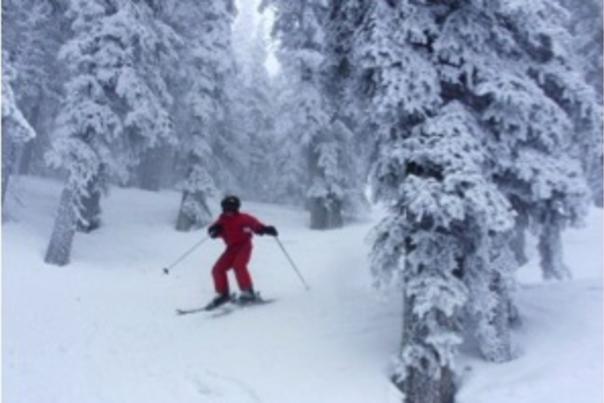 SkiSantaFe