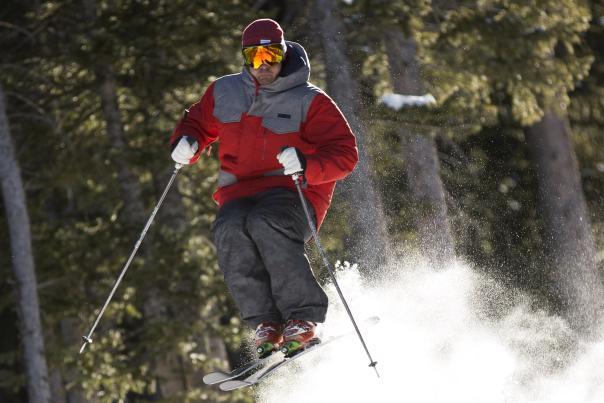 Ski Santa Fe Releases on files.