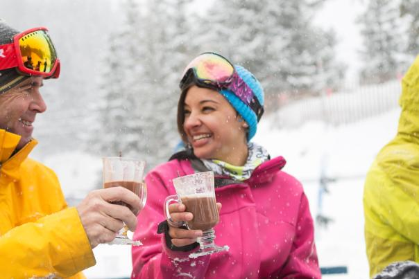 Ski Santa Fe cover