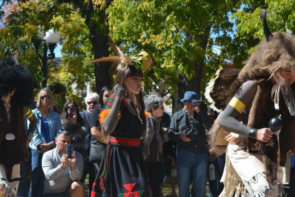 indigenous repost per rima