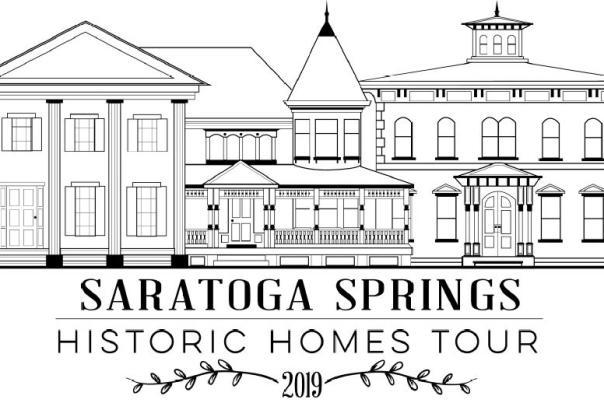 Historic Homes tour logo