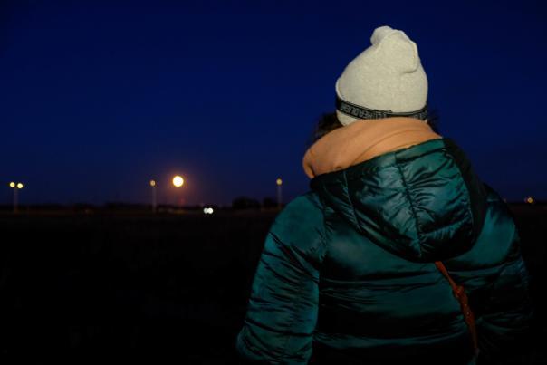 Back2Nature Full Moon Hike