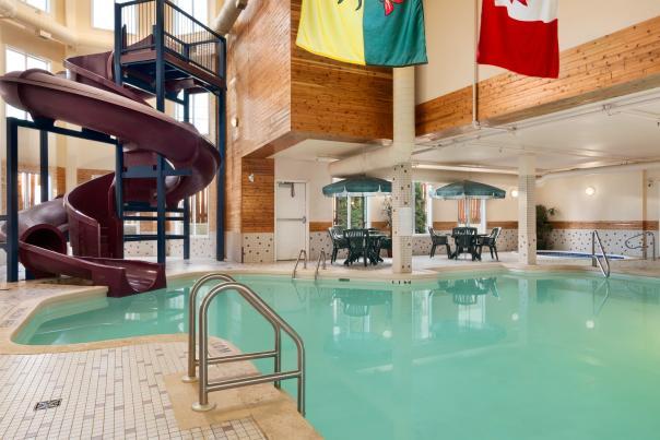 Days Inn Saskatoon Pool