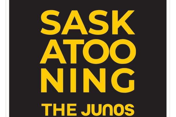 Saskatooning the JUNOS
