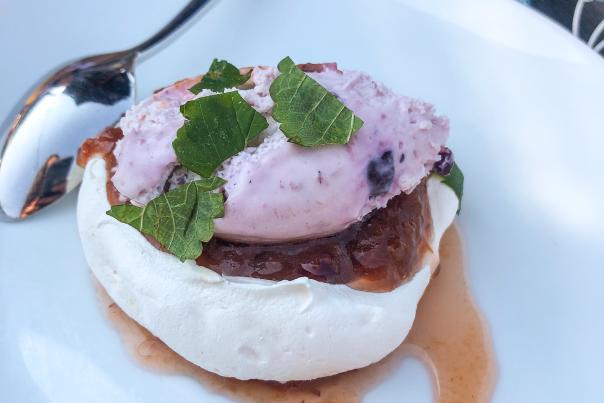 Odla Dessert