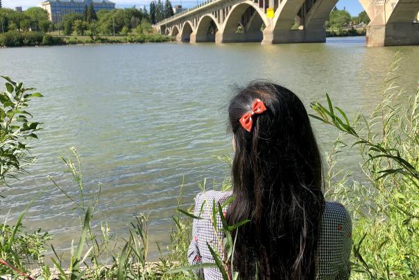 University Bridge - Swati