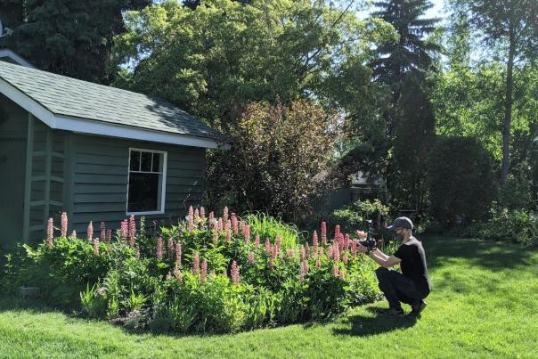 Garden Tour Feature Photo