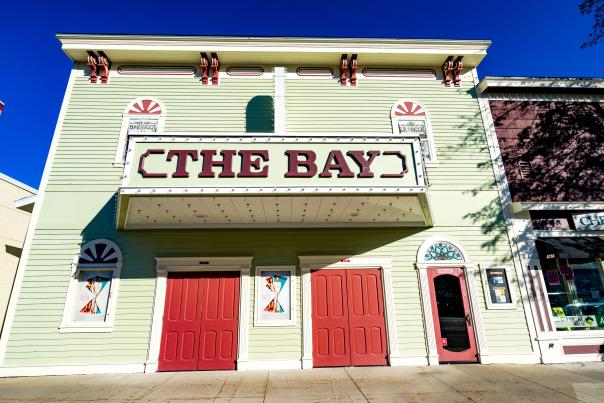 The Bay Theatre - Suttons Bay