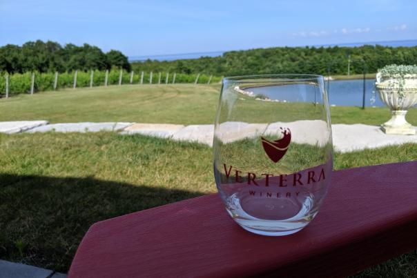 Verterra Winery
