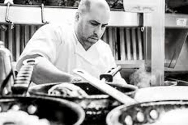 Chef John Piombo