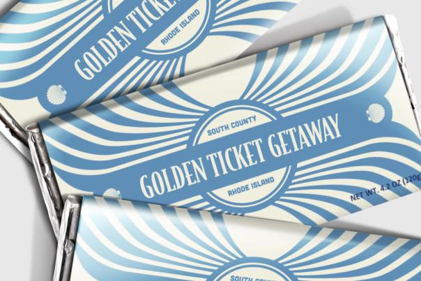 Golden Ticket Getaway