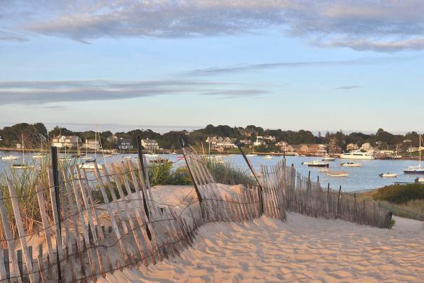 Westerly Beach Fence