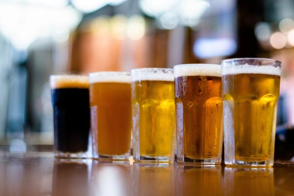 Padre Island Brewing Company