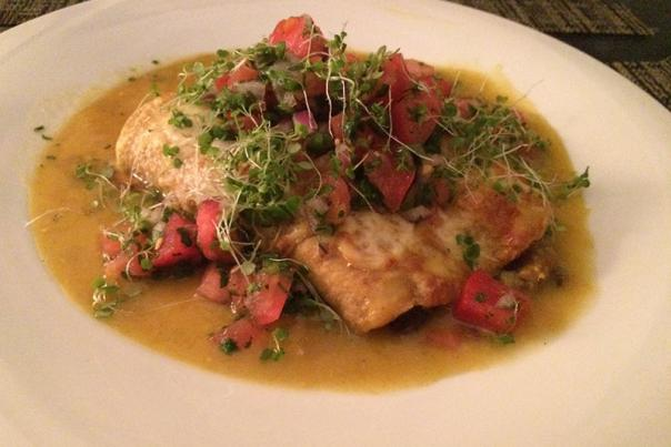 Exquisite dining at downtown Hobart's 54 Main Bistro
