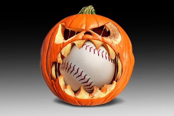 Brews, Boos & the Cubbies - Halloween weekend in the Region