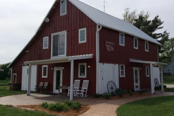 A taste of springtime in the country at Carpenter Creek Cellars