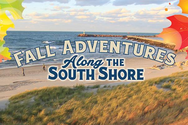 South Shore Fall Tour Itineraries