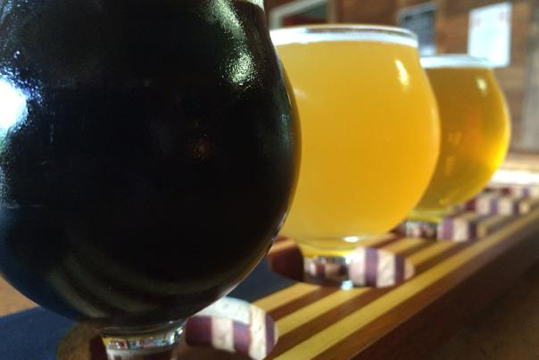 South Shore craft breweries: offering creativity and camaraderie