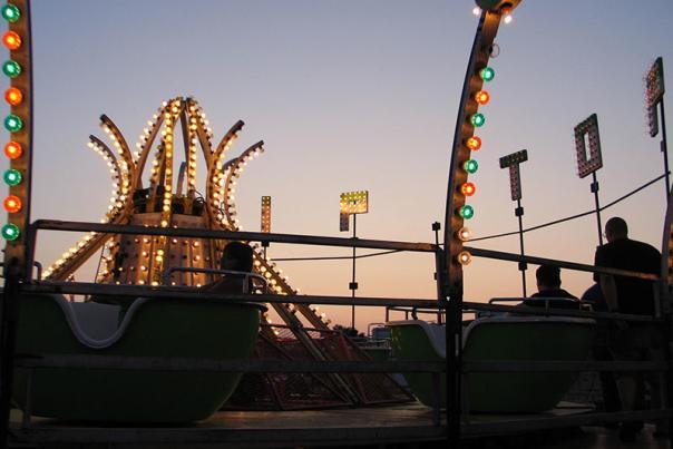 Fiestas at Festival Park