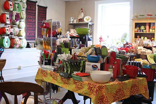 Make Mine Mescolare: A home chef's dream shop